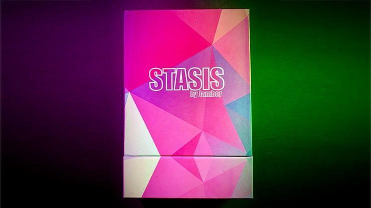 Stasis - magic