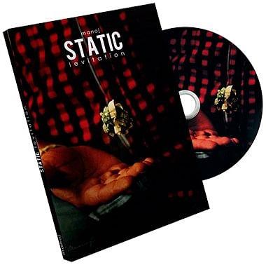 Static Levitation - magic