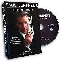 Steel & Silver Gertner - Volume 2 - magic