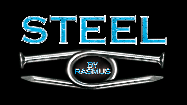 STEEL - magic