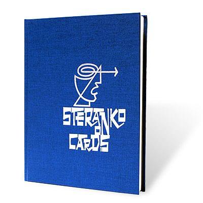 Steranko On Cards - magic