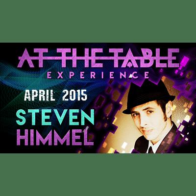 Steven Himmel Live Lecture - magic
