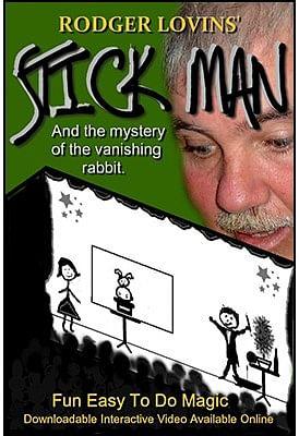 Stick Man - magic