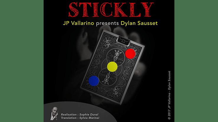STICKLY - magic