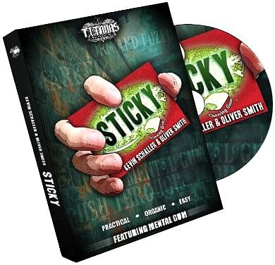 Sticky - magic