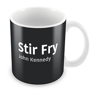 Stir Fry - magic
