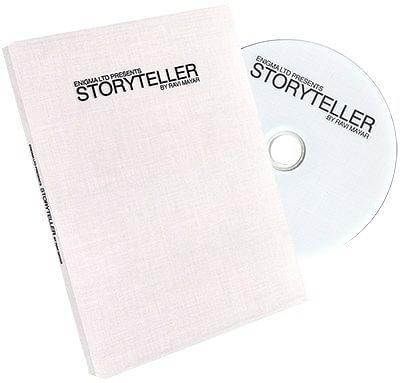 Storyteller - magic