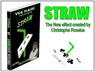 STRAW - magic