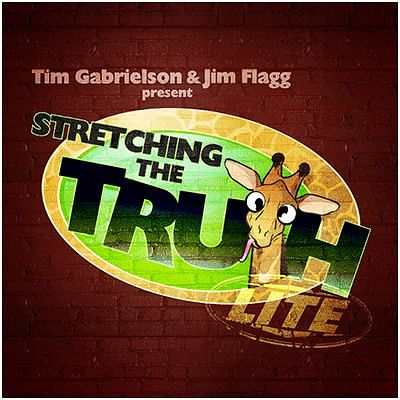 Stretching The Truth Lite - magic