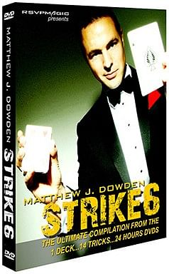 Strike6 - magic