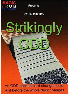 Strikingly Odd - magic