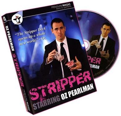 Stripper - magic