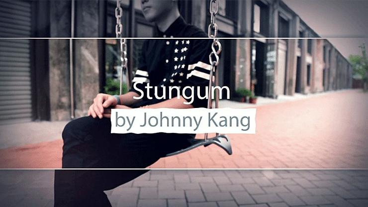 Stungum - magic