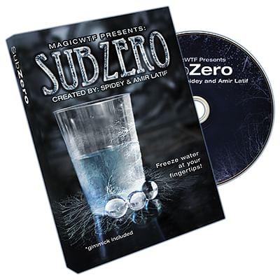 Sub-Zero - magic