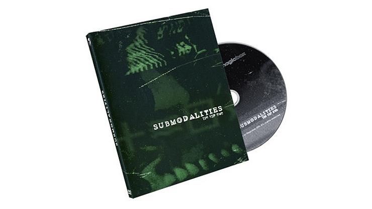 Submodalities - magic