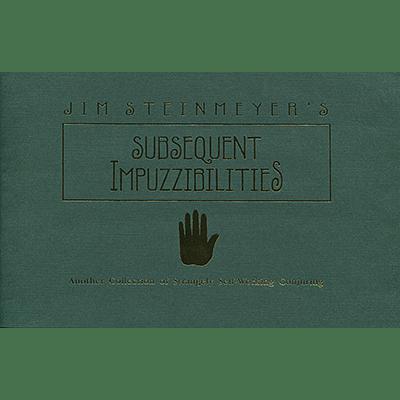 Subsequent Impuzzibilities - magic