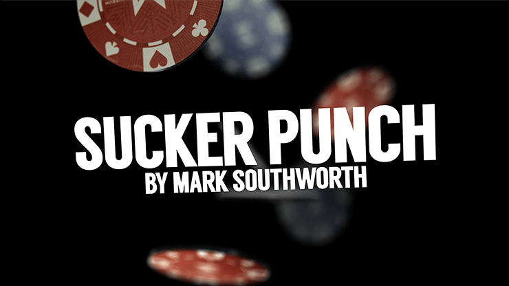 Sucker Punch (Mark Southworth) - magic