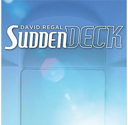 Sudden Deck 3.0 - magic