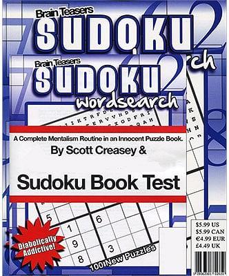 Sudoku - magic