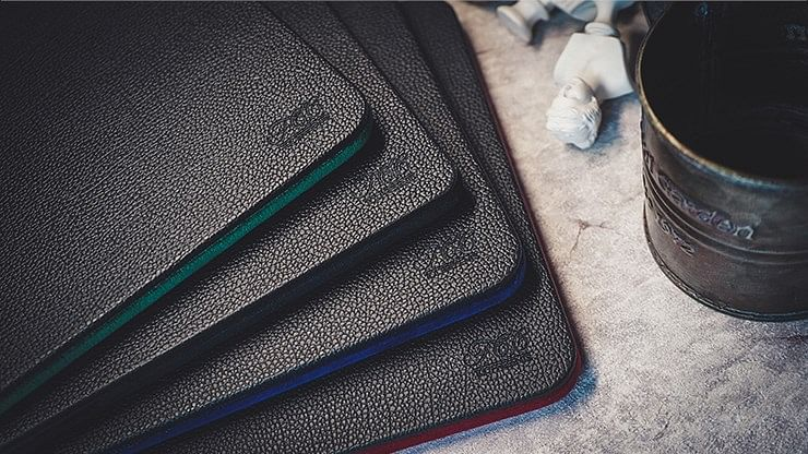Suede Leather Pad