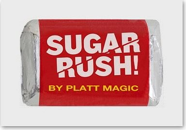 Sugar Rush - magic