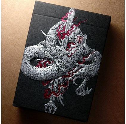 Sumi Original Craft Playing Cards - magic