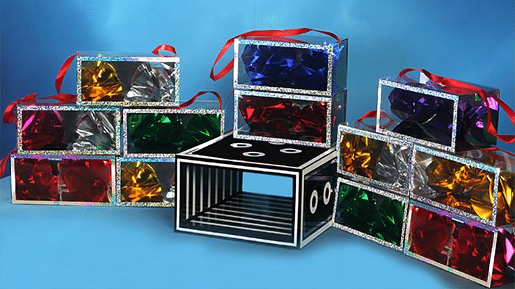 Super Aquarium Frame - magic