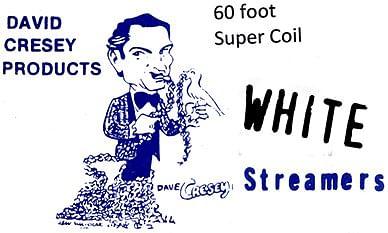 Super Coils - magic