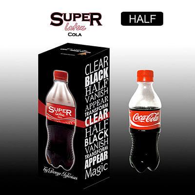 Super Coke (half) - magic