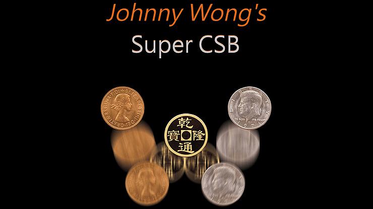 Super CSB - magic