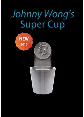 Super Cup - Half Dollar - magic