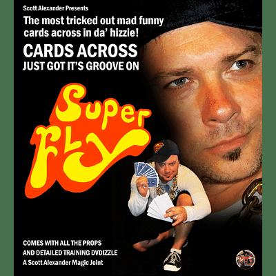 Super Fly - magic