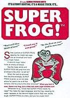 Super Frog trick Samual Patrick Sm - magic