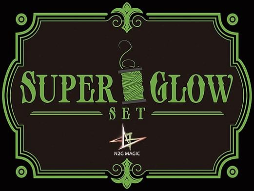 SUPER GLOW SET - magic