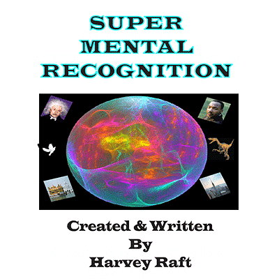 Super Mental Recognition - magic