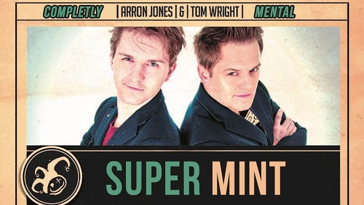 Super Mint - magic