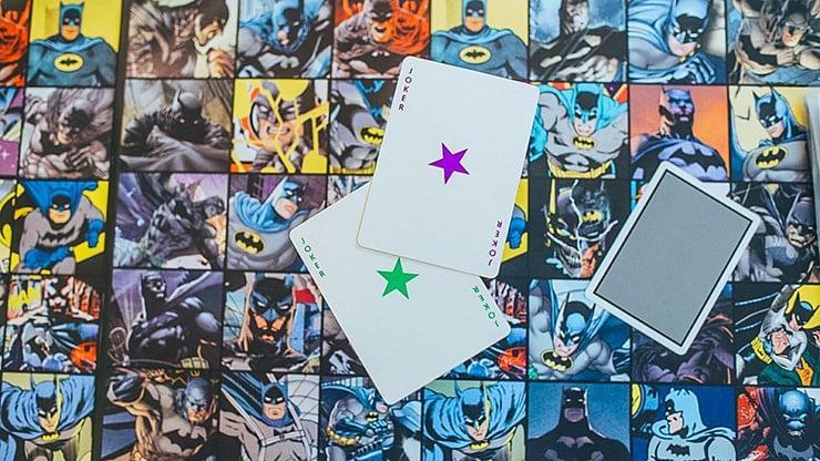 SuperNOC V2 Playing Cards (BATNOCs)