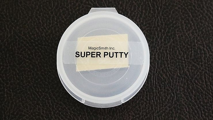 Super Putty  for Double Cross and Super Sharpie - magic