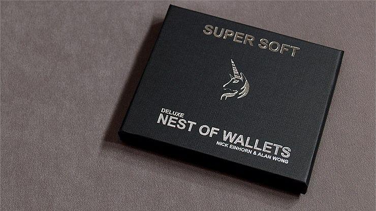 Supreme Nest of Wallets