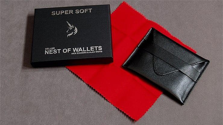Supreme Nest of Wallets - magic