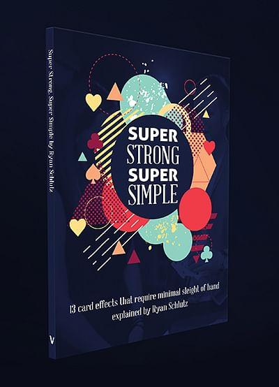 Super Strong Super Simple - magic
