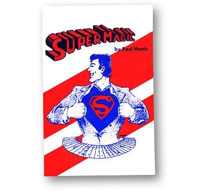 Supermagic - magic