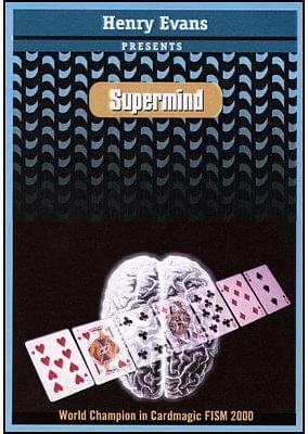 Supermind - magic