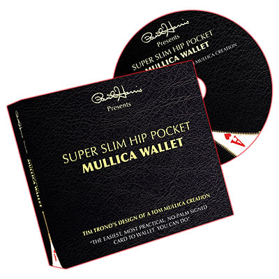 SuperSlim Hip Pocket Mullica