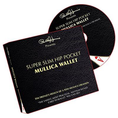 SuperSlim Hip Pocket Mullica - magic