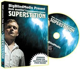 Superstition - magic