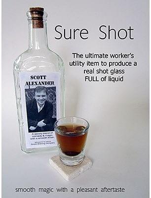 Sure Shot - magic