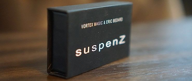 Suspenz - magic