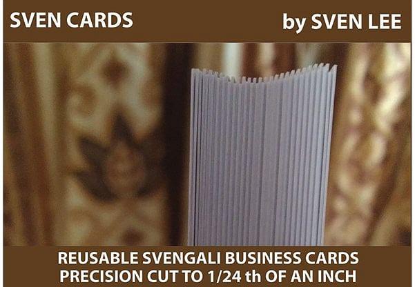 SvenCards
