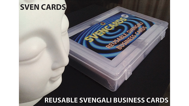 SvenCards - magic